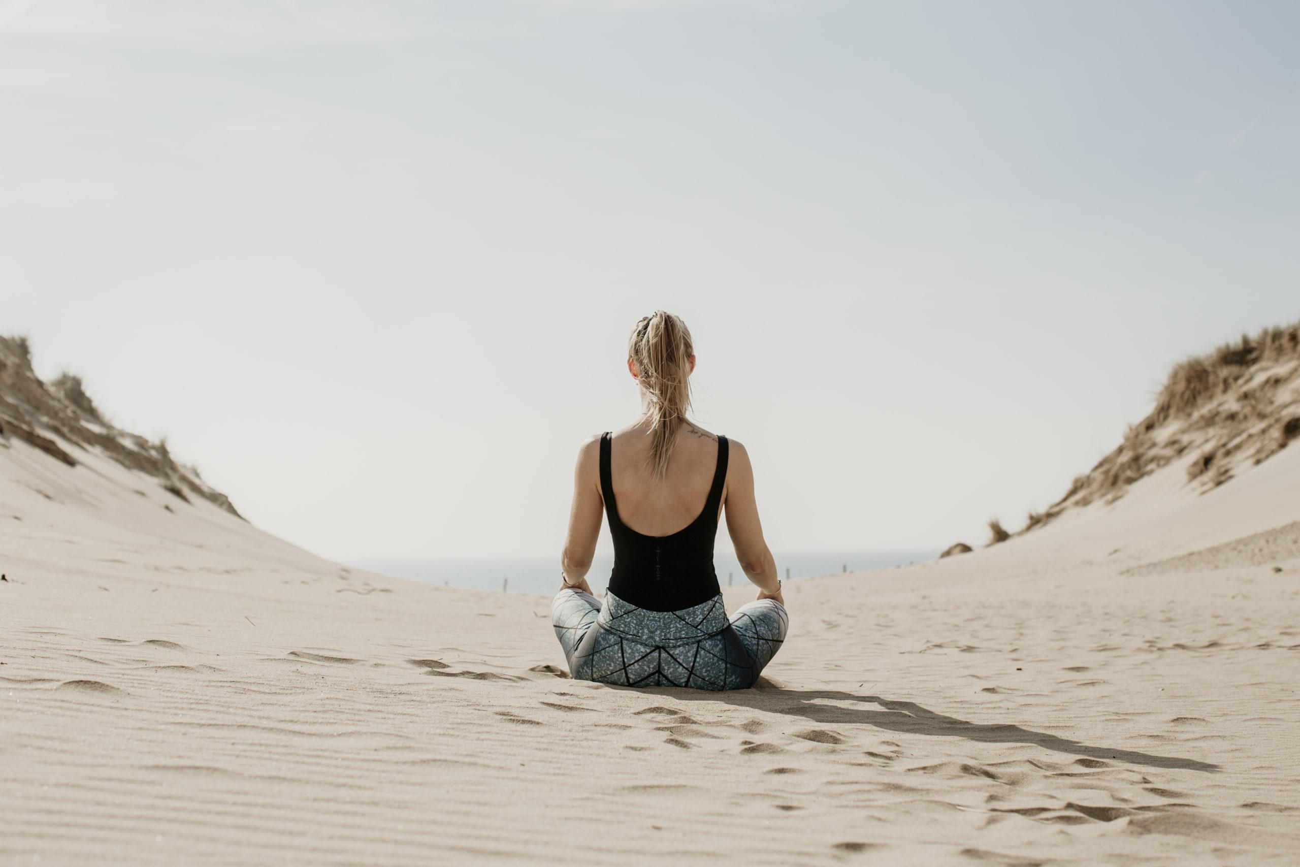 Meditatie half uur (online)